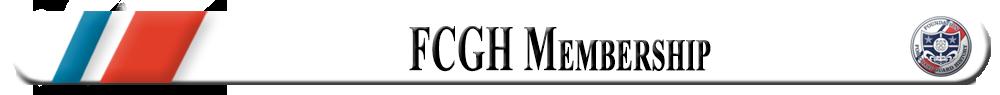 FCGH-Membership