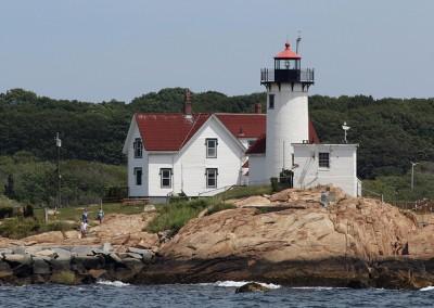 Lighthouse Automation and Modernization