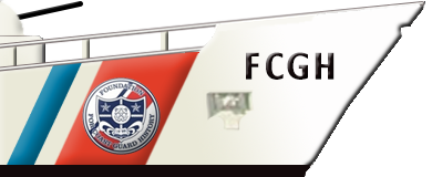 Foundation For Coast Guard History
