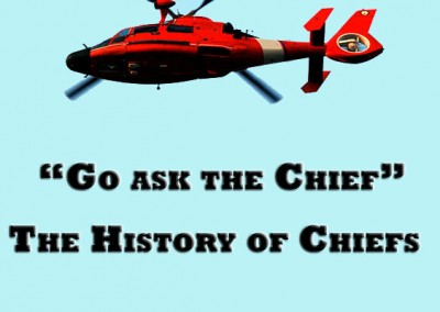 Go Ask the Chief