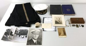 RADM R Ridgely Collection